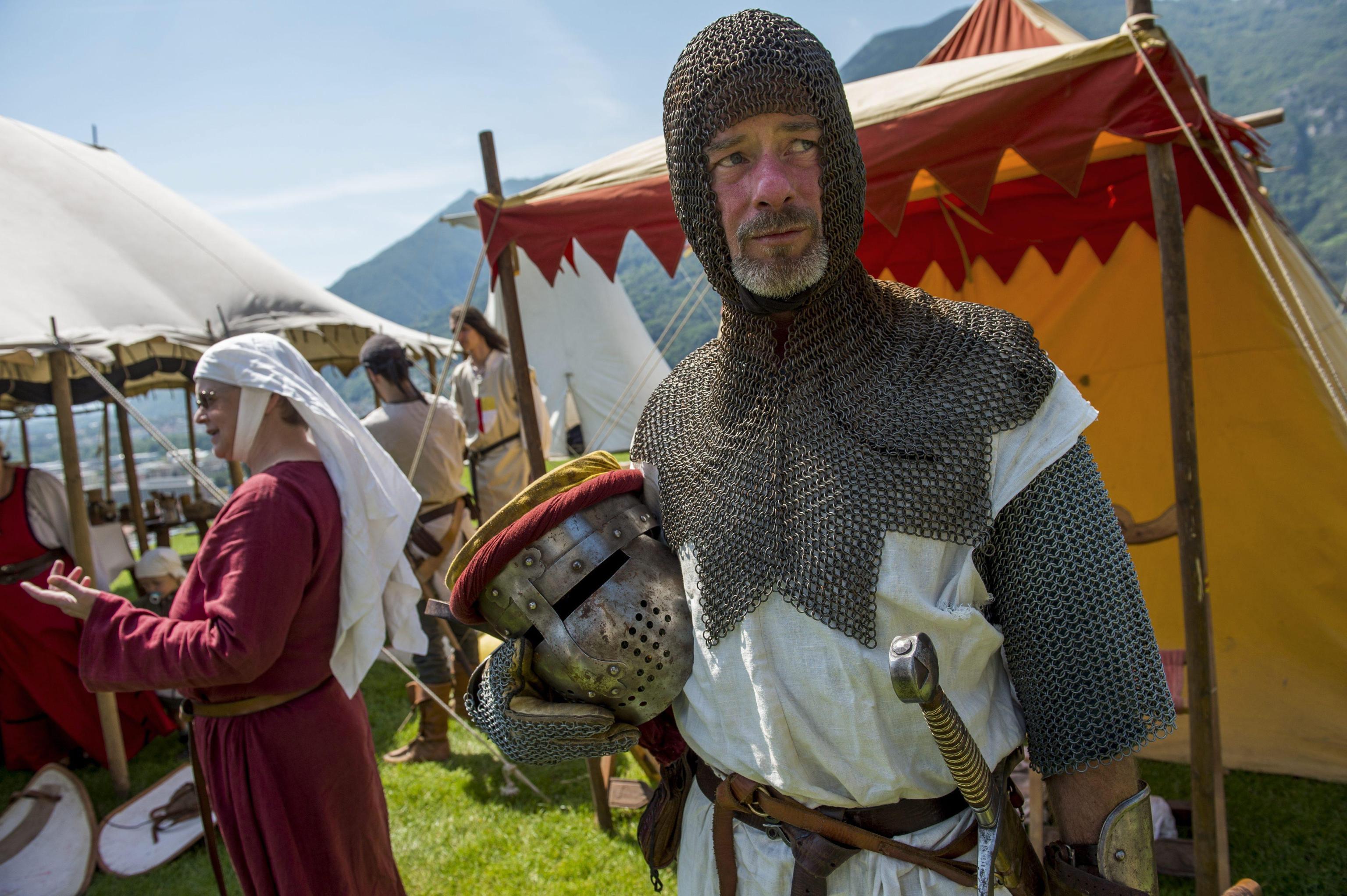 Amore e sesso nel Medioevo