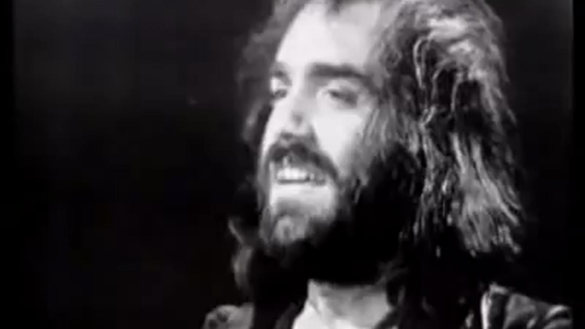 Morto Demis Roussos, leggenda del pop-rock negli anni '60 e '70