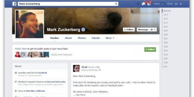 Come sfruttare al meglio la bacheca di Facebook in cinque mosse