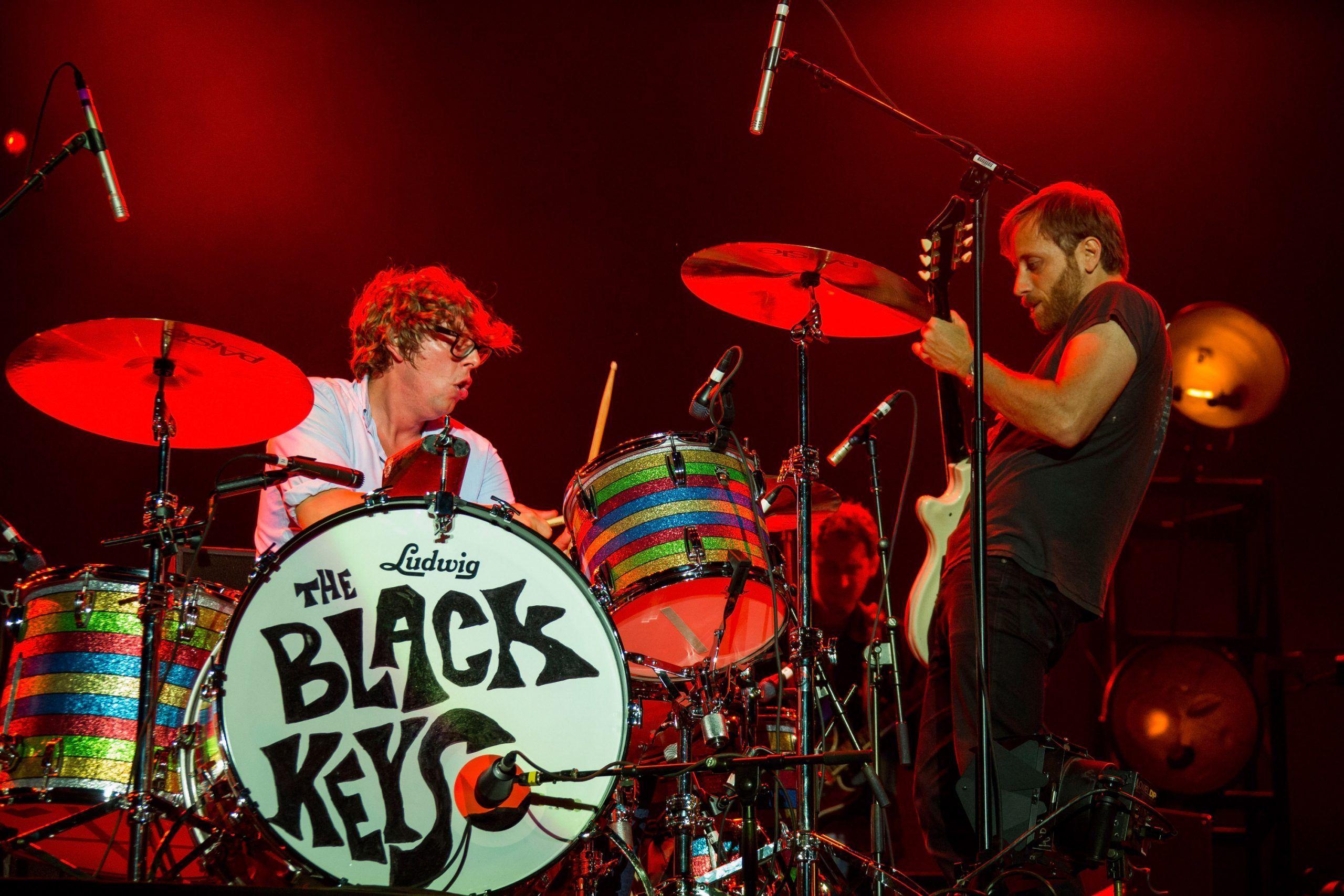 Black Keys Milano cancellato concerto