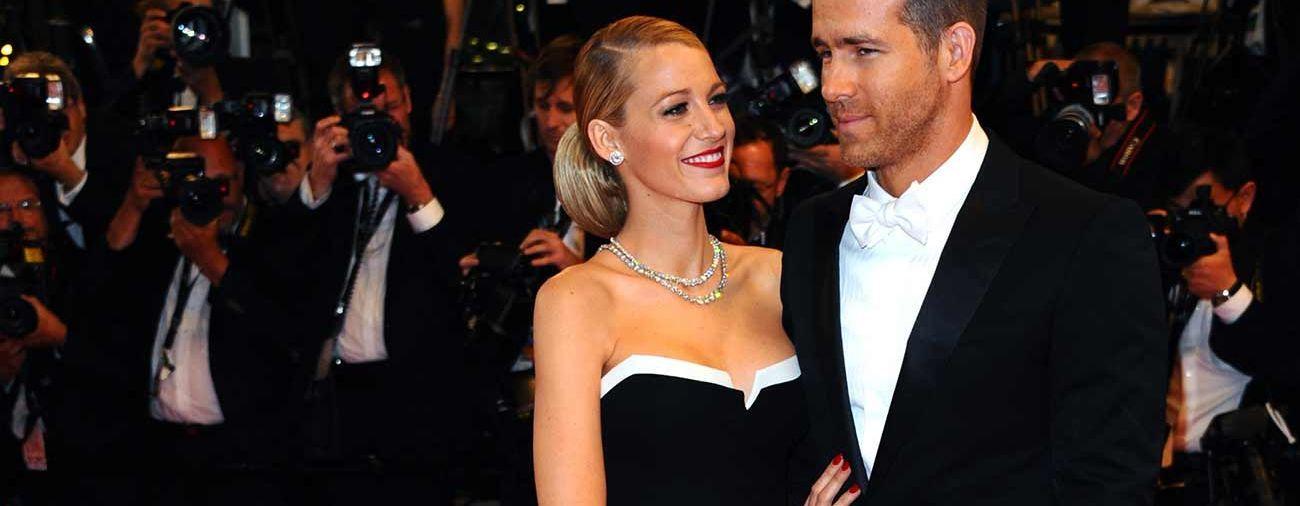 Blake Lively e Ryan Reynolds, genitori: è nata Violet, la prima figlia della coppia