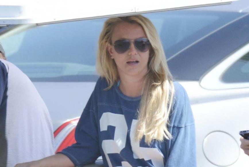 Britney Spears: l'ex fidanzato John Sundahl ucciso in Afghanistan