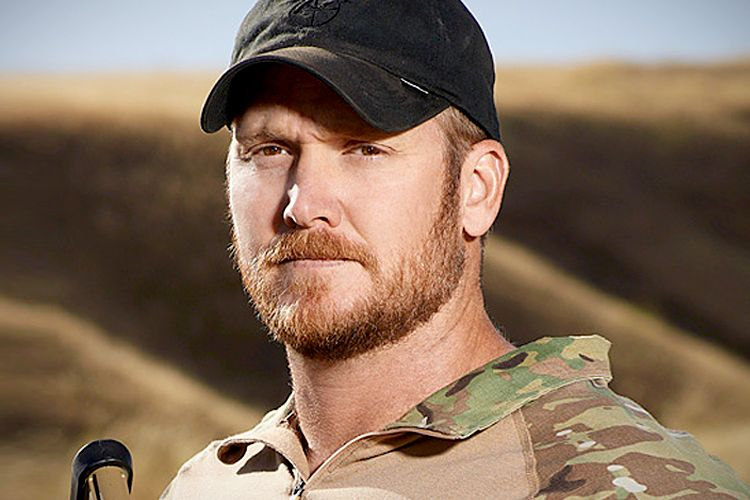 American Sniper, il libro di Chris Kyle: trama
