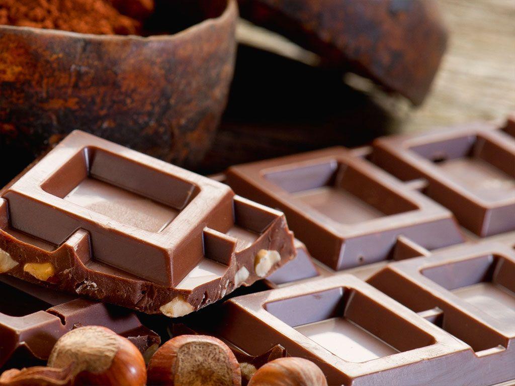 Il cioccolato ringiovanisce la mente di 30 anni