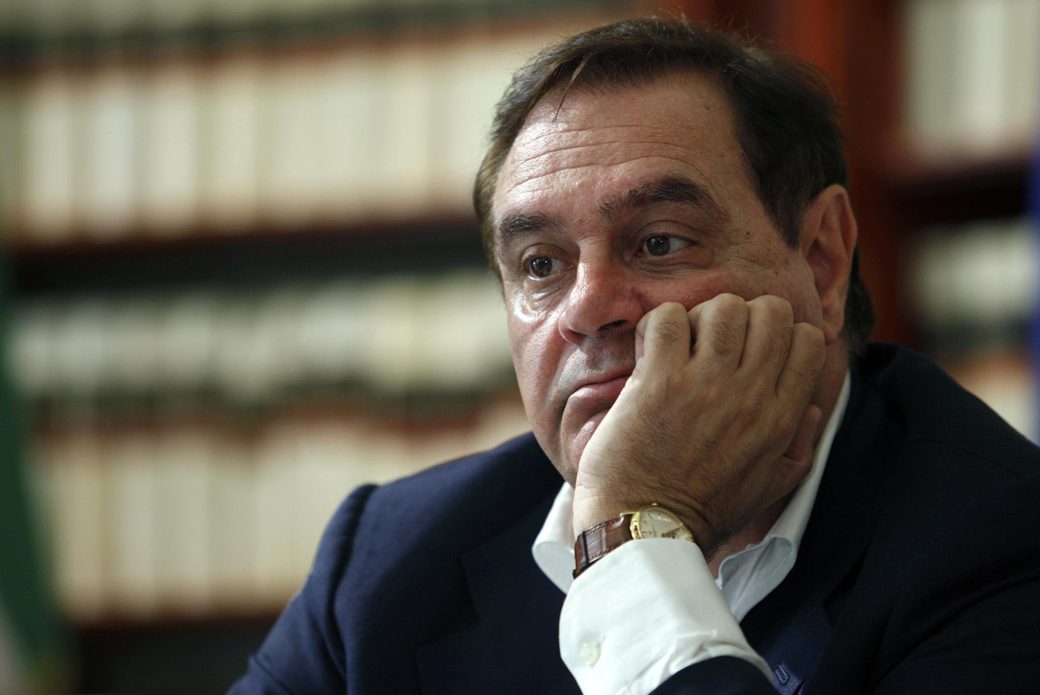 Clemente Mastella fonda un nuovo partito: il quinto in vent'anni