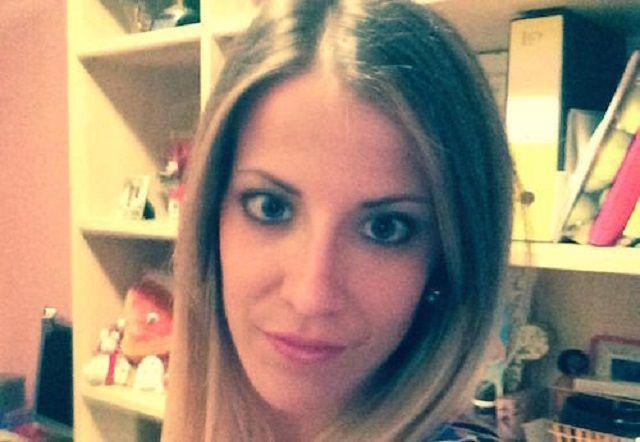 Cristina Cappelloni suicida con un colpo di pistola: su Facebook l'ultimo messaggio