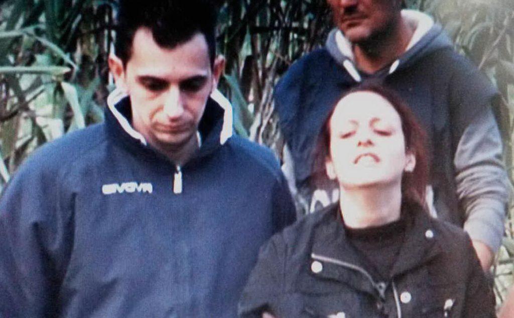 Andrea Loris Stival, Davide incontra Veronica Panarello: «Stai coprendo un amante?»