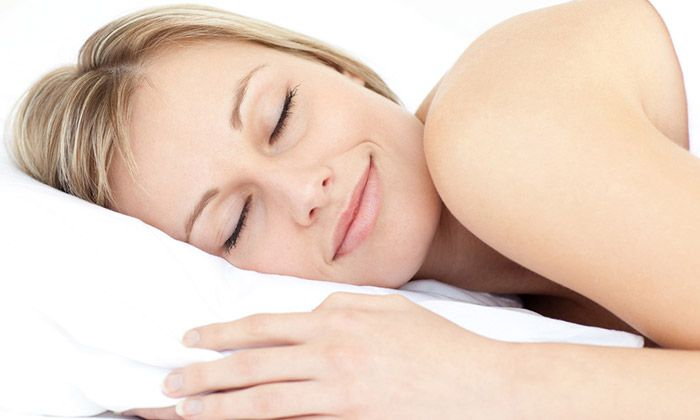 Dormire aiuta a combattere l'influenza