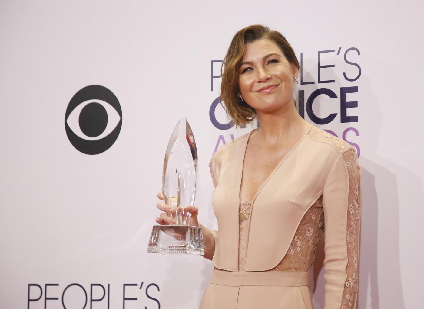 People's Choice Awards 2015 vincitori