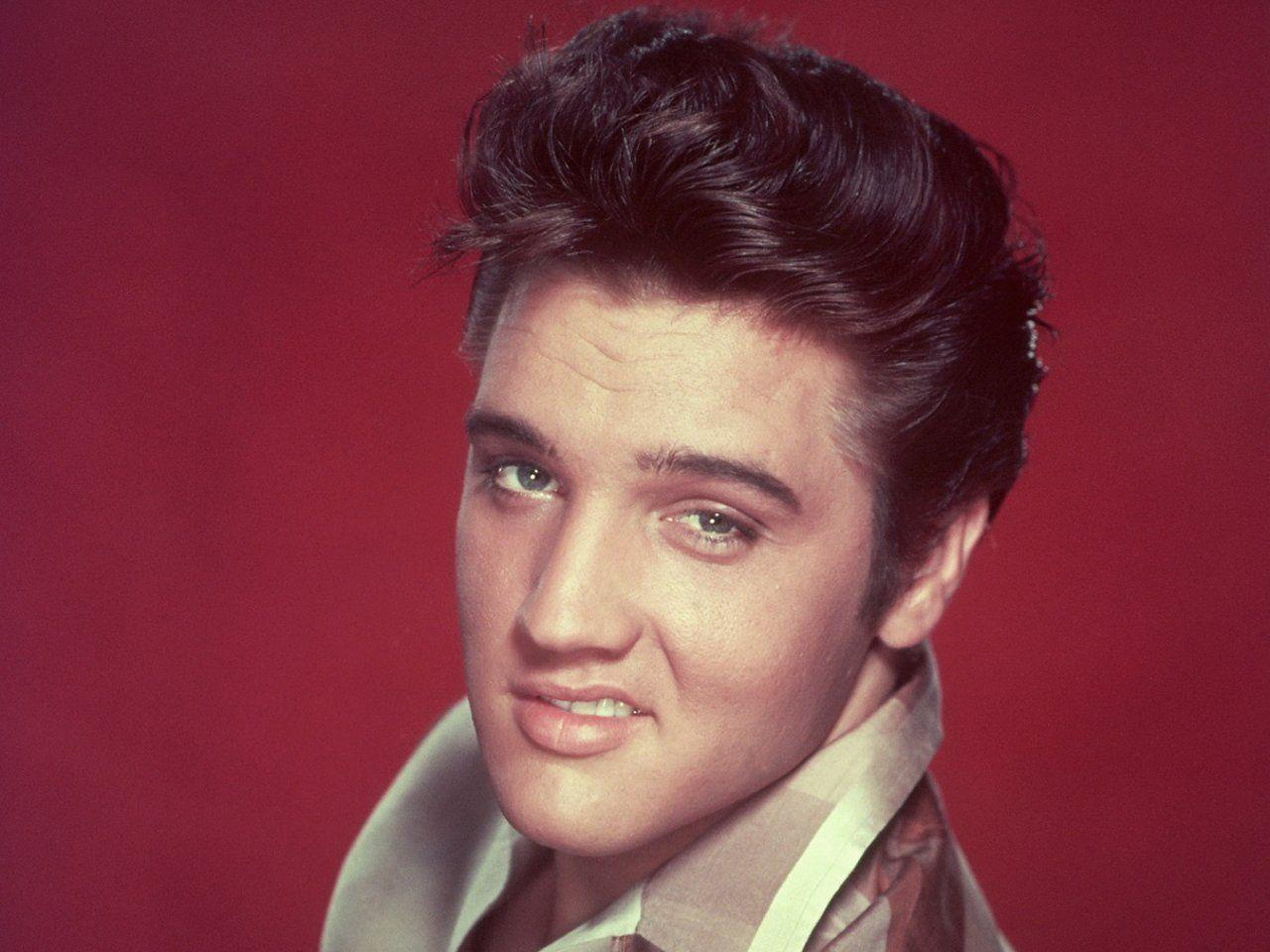Elvis Presley canzoni più belle
