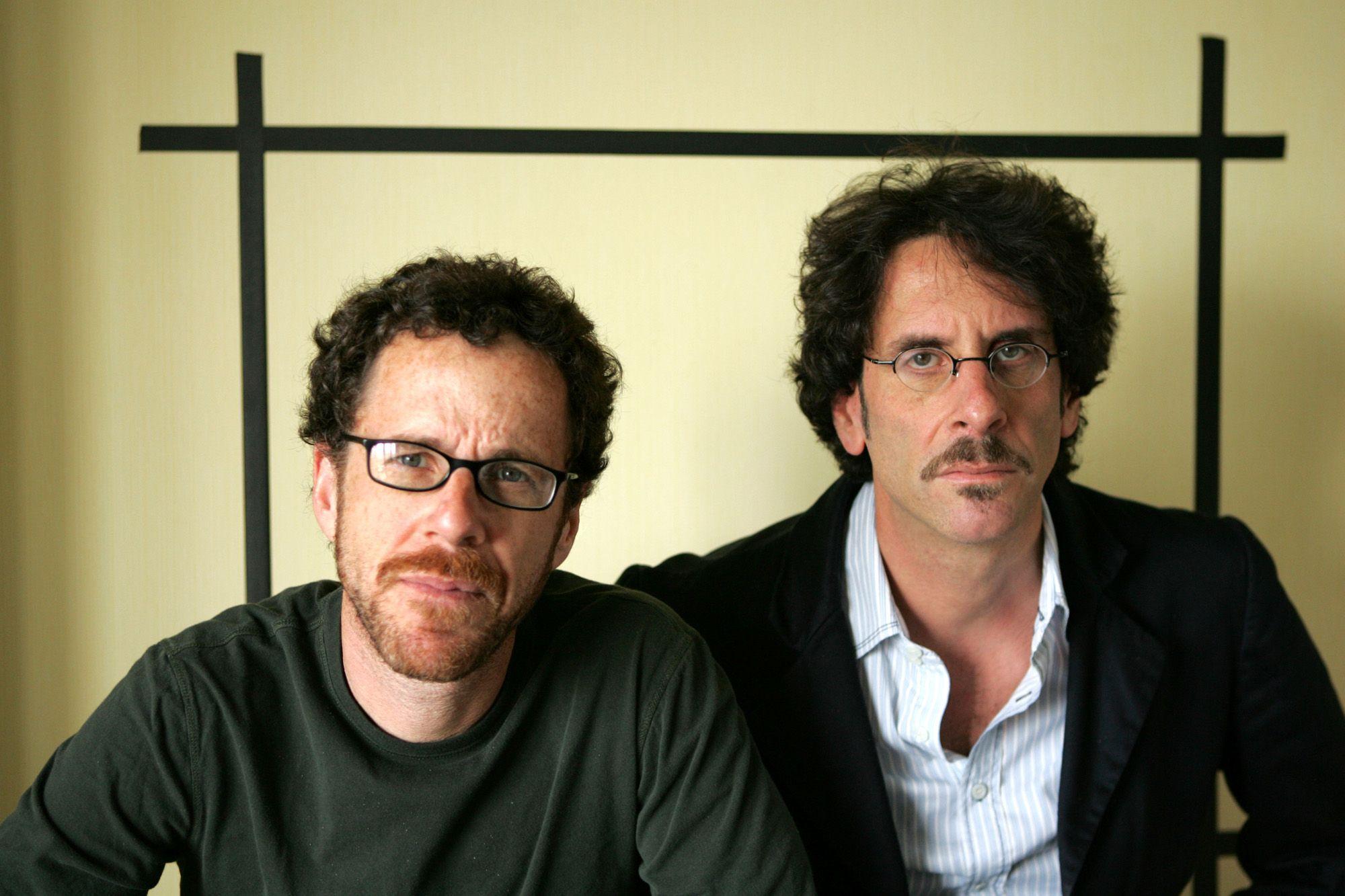 Festival di Cannes 2015 Joel ed Ethan Coen