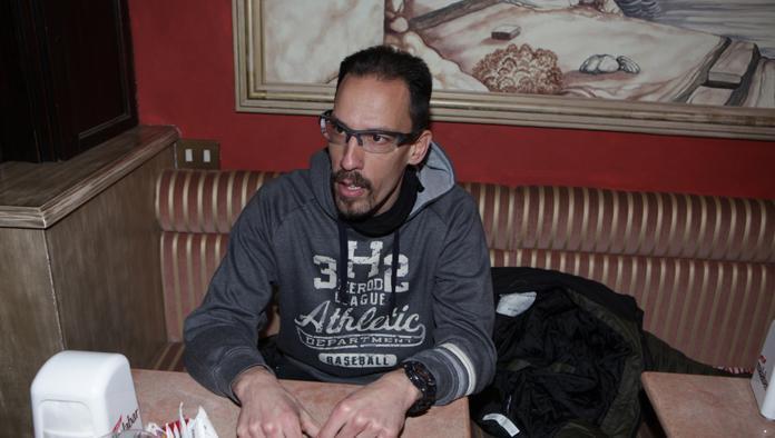 Gabriele Guabello: il maestro che rischia il posto per aver detto scemi agli alunni