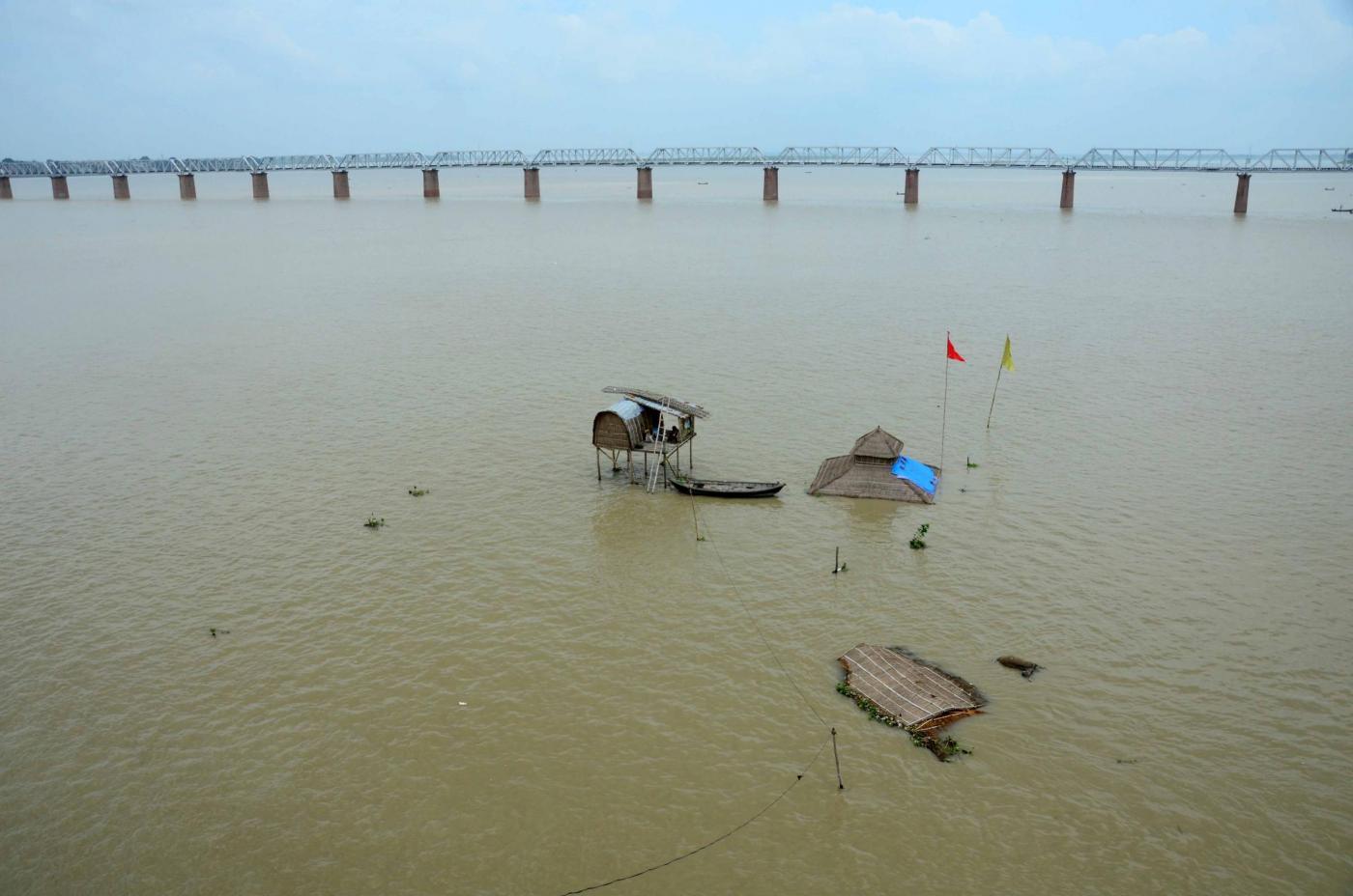 fiume Gange
