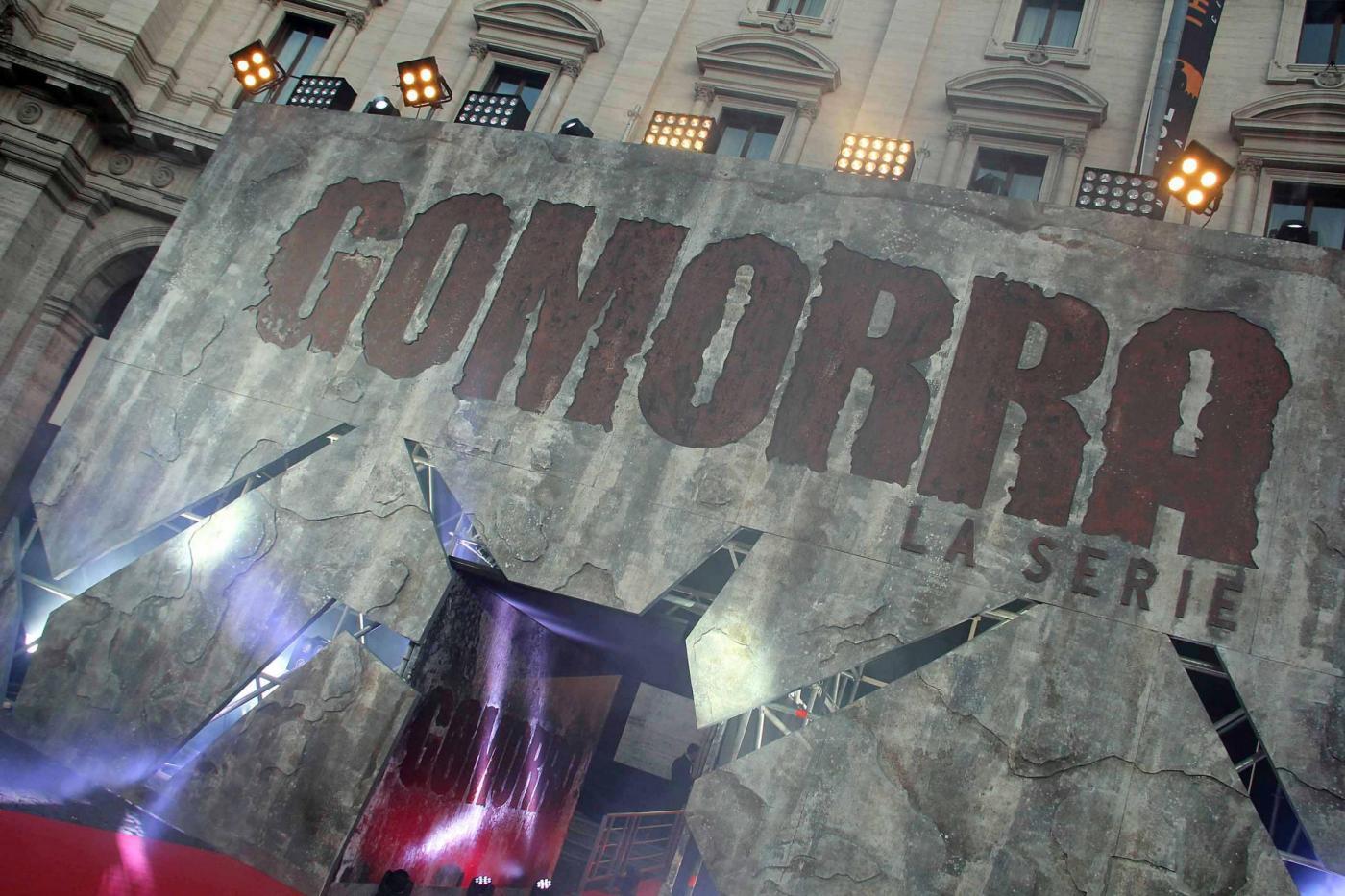 Gomorra, la serie tv debutta in Francia: l'omaggio di Le Monde