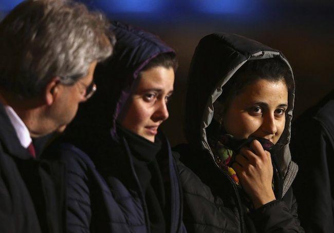 Liberate Greta e Vanessa: dichiarazioni sconcertanti di Salvini