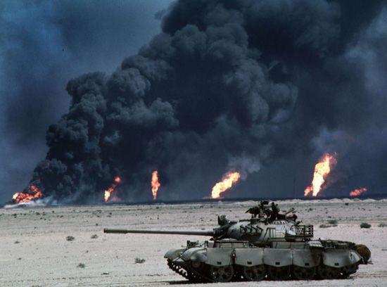 Guerra del petrolio 2015, tutti i fronti aperti: equilibri geopolitici a rischio