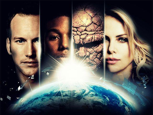 Fantastic 4: trailer italiano in anteprima del nuovo film sui Fantastici Quattro