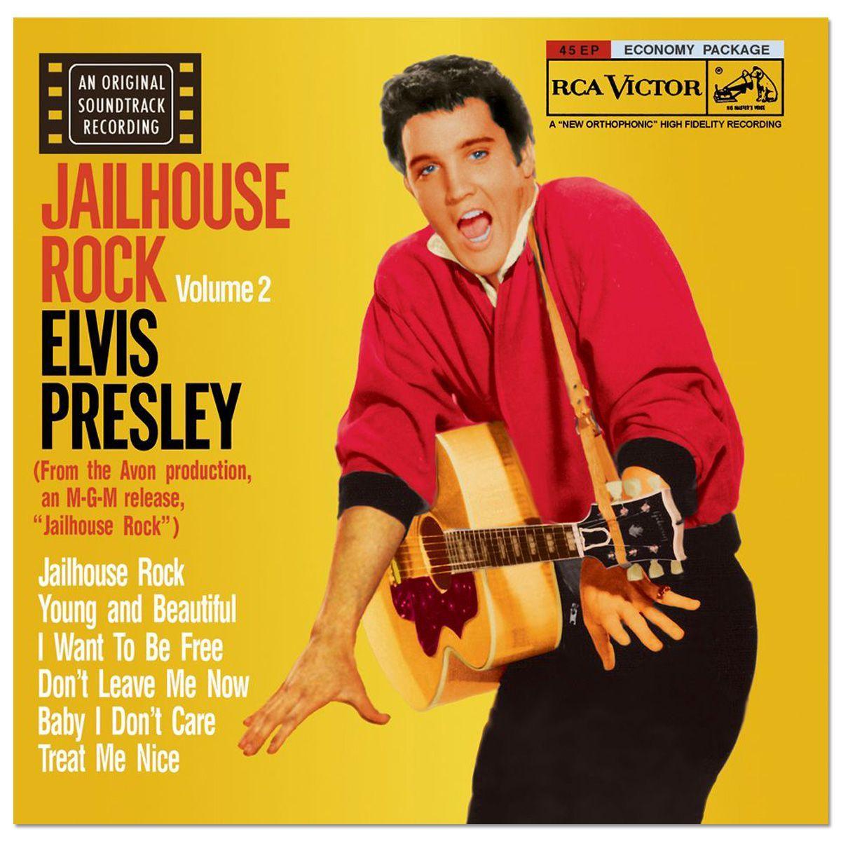 Elvis Presley: le canzoni più belle a 80 anni dalla nascita