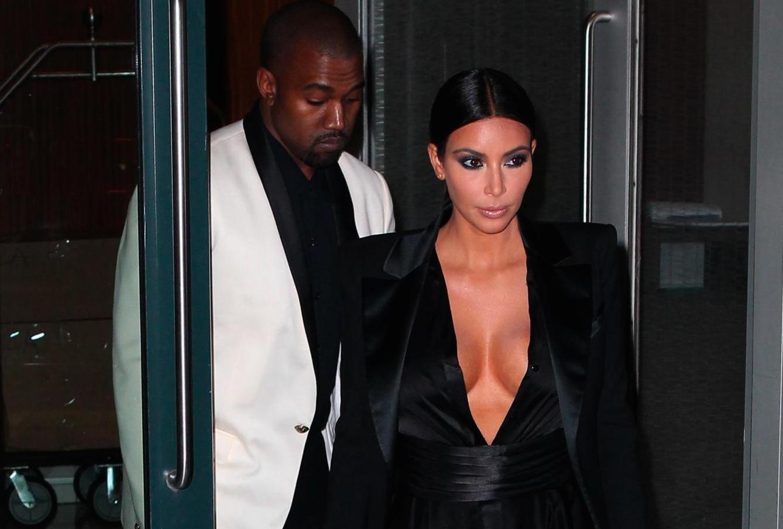 Kim Kardashian desidera un secondo figlio da Kanye West