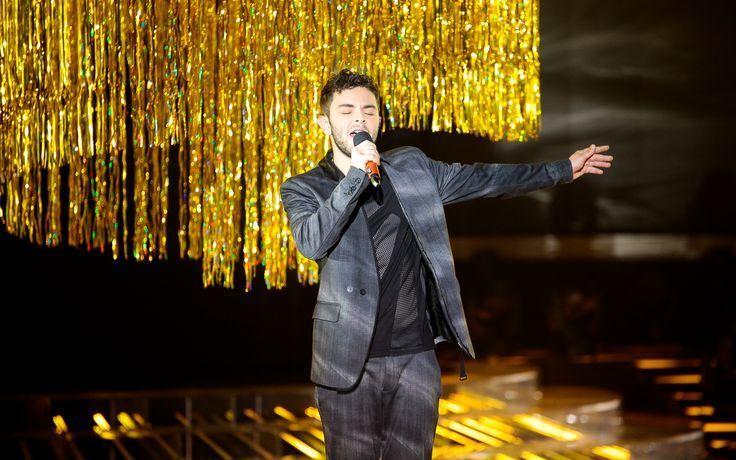 Lorenzo Fragola, The Reason Why: video ufficiale del brano inedito di X Factor 8