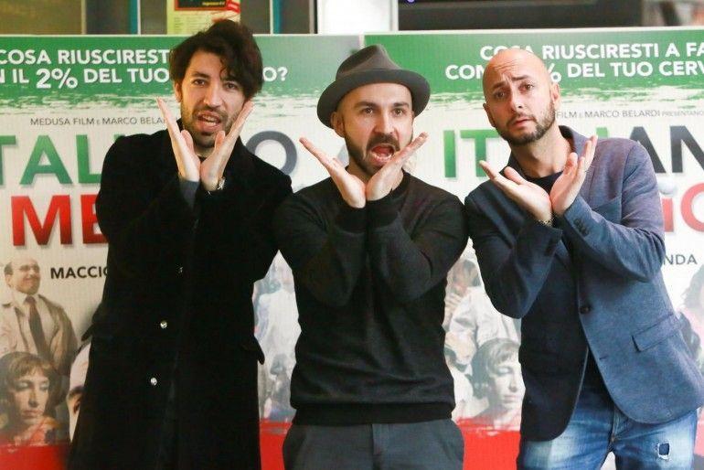 Maccio Capatonda è l' 'Italiano Medio': intervista a Marcello Macchia