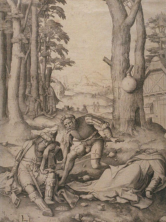 maometto e il monaco sergio 150x150