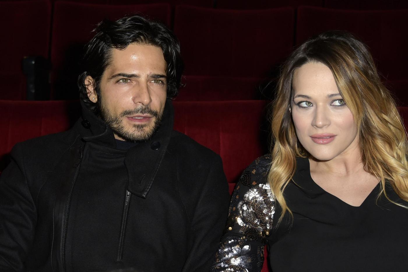 Marco Bocci e Laura Chiatti news, l'attore di Squadra Antimafia: 'Mi piacerebbe fare un film con mia moglie'