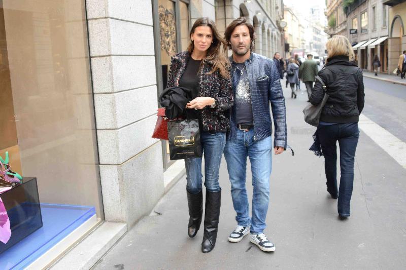 Arrestato Arnaud Mimran: l'ex di Claudia Galanti è finito in manette