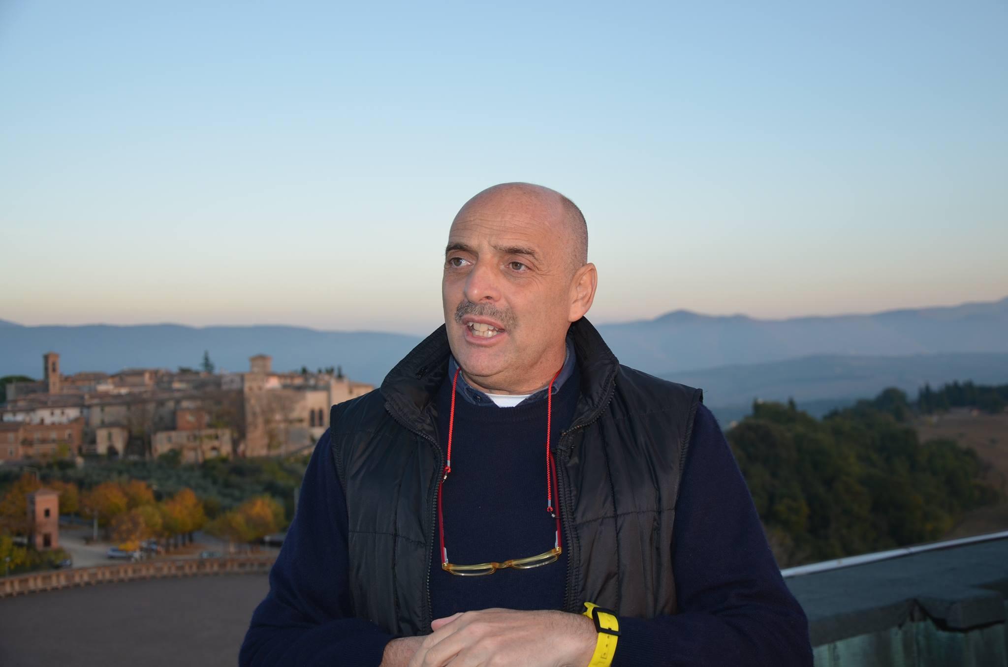 Paolo Brosio risponde a Papa Francesco: 'Medjugorje è un luogo di culto e di preghiera, non siamo fanatici'