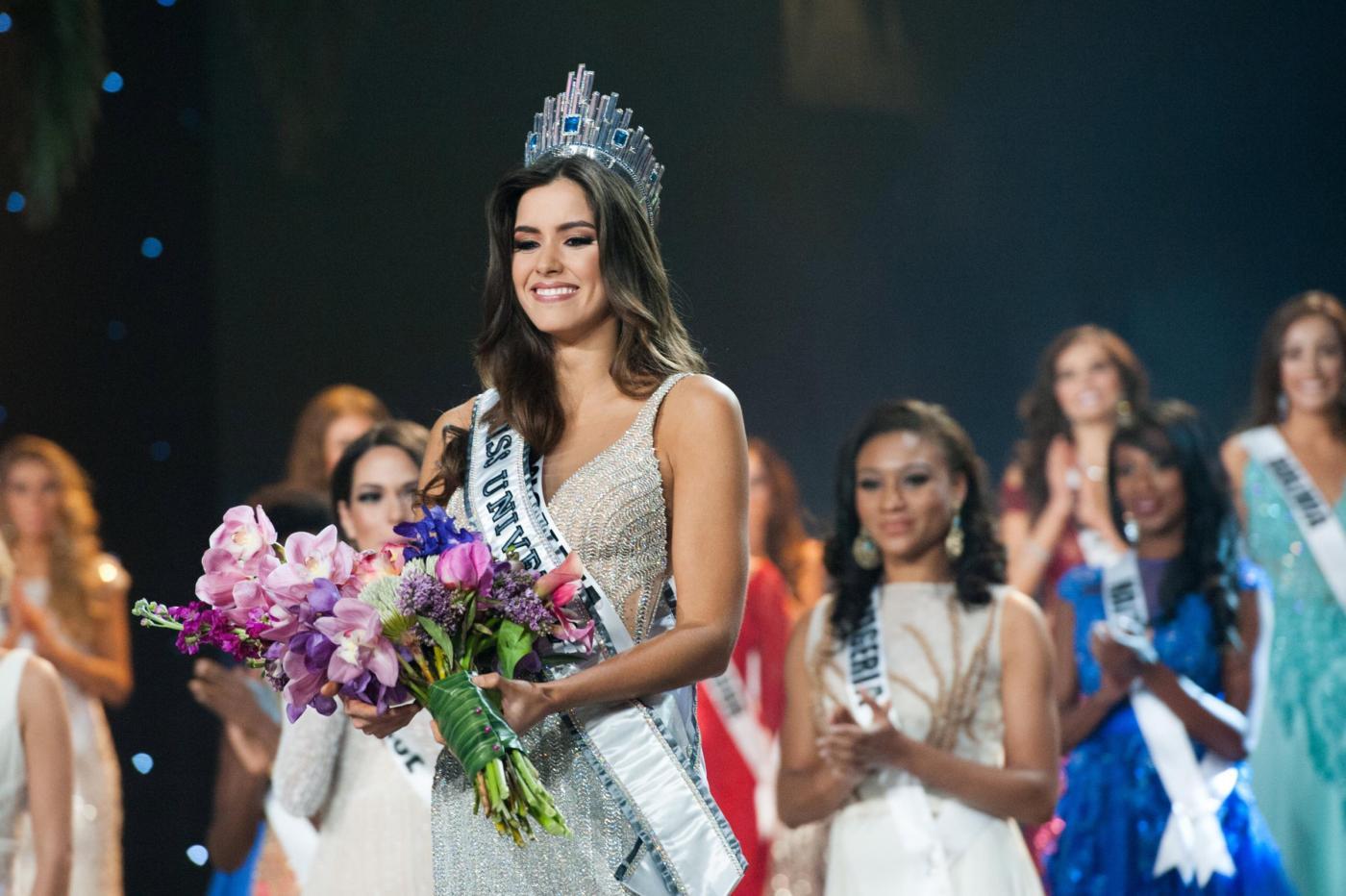Miss Universo 2015: Paulina Vega conquista la corona