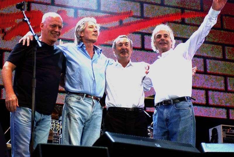 David Gilmour tour 2015: l'ex Pink Floyd in Italia a Milano, Roma e Venezia?
