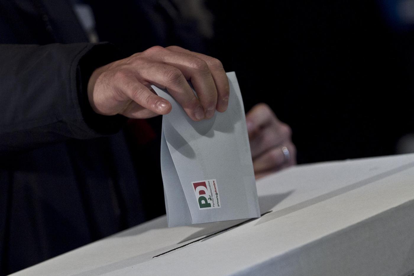 Primarie PD Liguria: i garanti annullano il voto in 13 seggi
