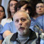 Ebola: guarito Fabrizio Pulvirenti, il medico italiano contagiato dal virus