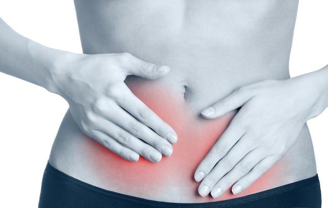 Reflusso biliare: cause, sintomi e cura