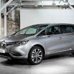 Renault Espace 2015: prezzi e motori