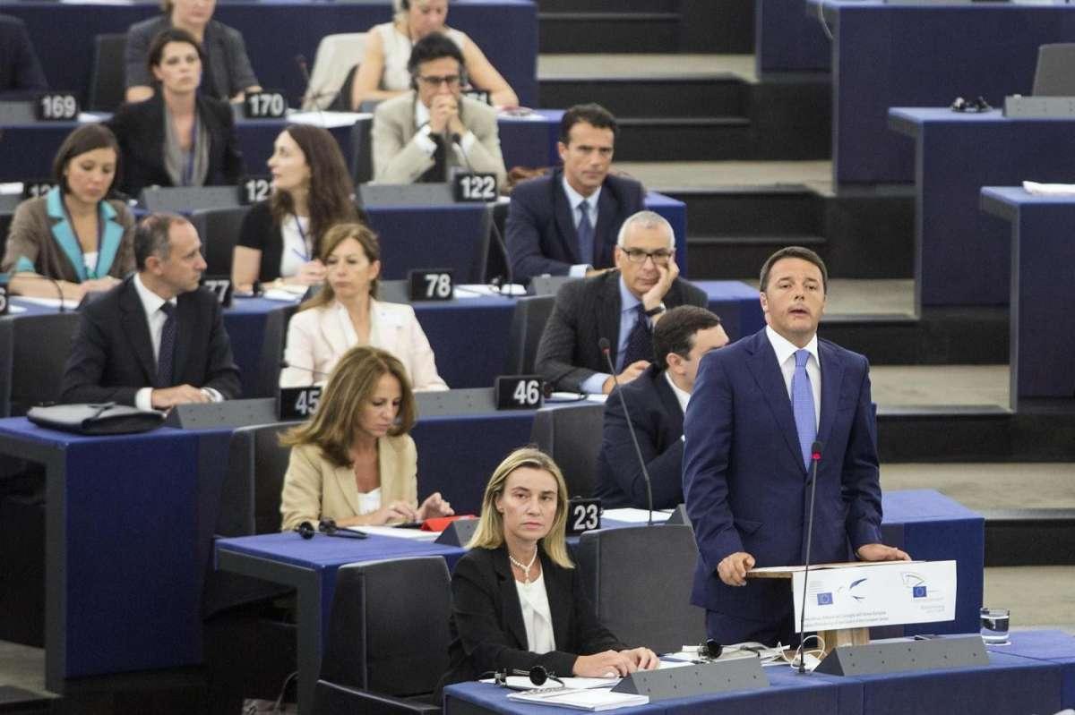 Semestre europeo italiano, il bilancio: cosa non è stato fatto da Renzi