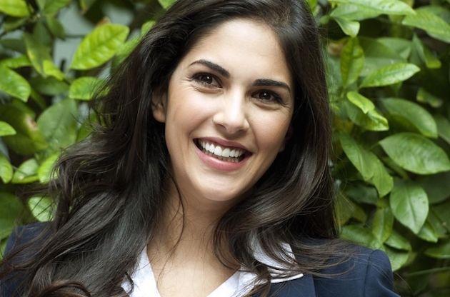 Chi è Rocío Muñoz Morales, valletta al Festival di Sanremo 2015
