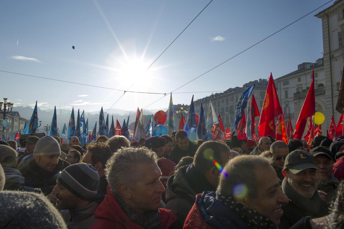 Scioperi febbraio 2015: calendario, orari e modalità delle mobilitazioni