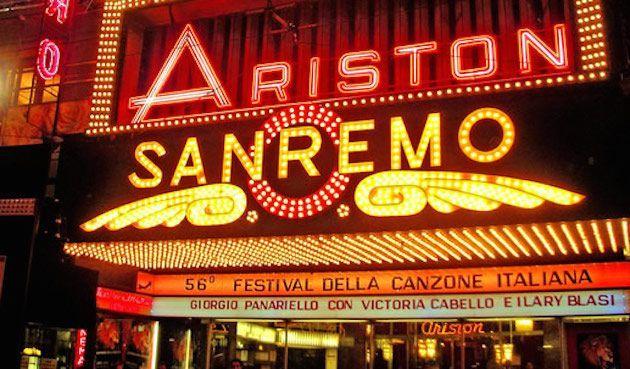 Festival di Sanremo 2015 a rischio terrorismo: si temono attentati all'Ariston
