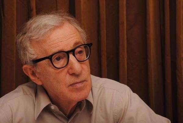 Woody Allen, una serie tv con Amazon: debutto nel 2016 su Prime Instant Video