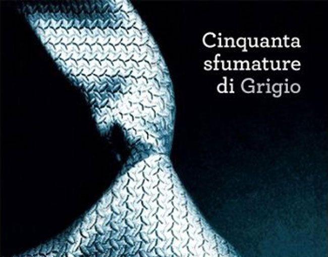 Cinquanta sfumature di grigio: il primo capitolo della trilogia erotica di E.L. James