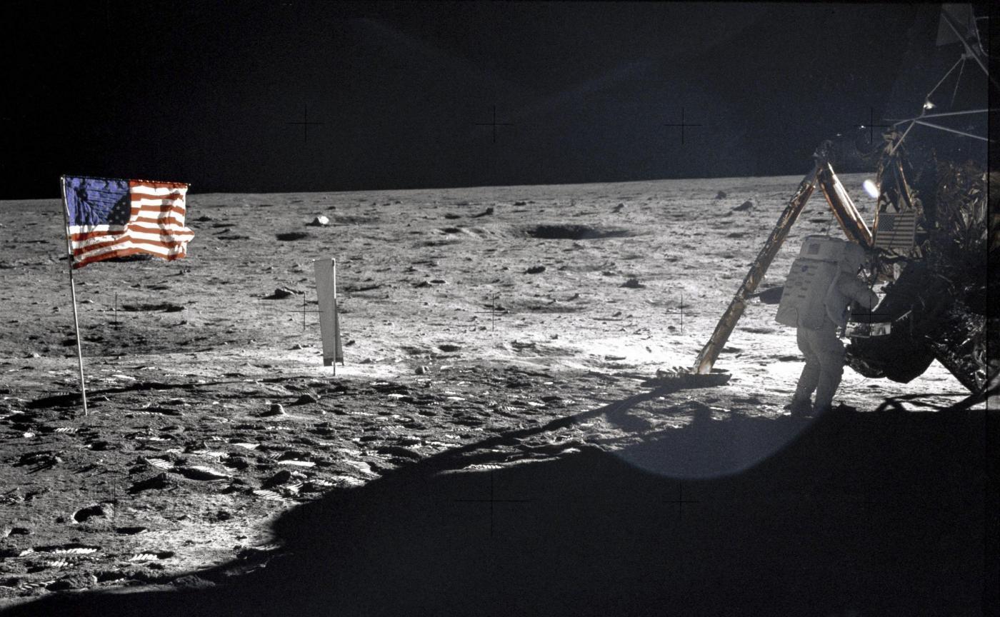 Apollo Missione