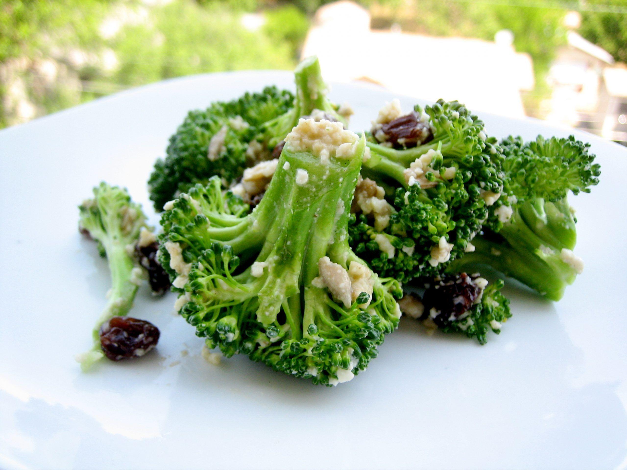 Broccoli: proprietà benefiche e nutrizionali