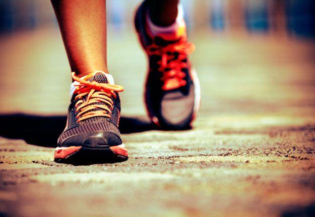 Camminare