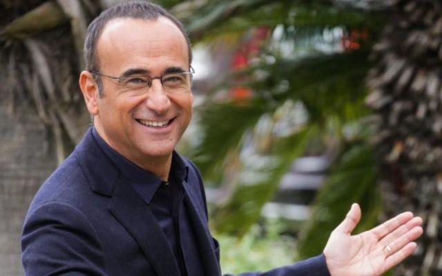Carlo Conti su Sanremo 2016: 'Il Festival l'anno prossimo? Tra un mese vediamo, ma meglio non ripetere'