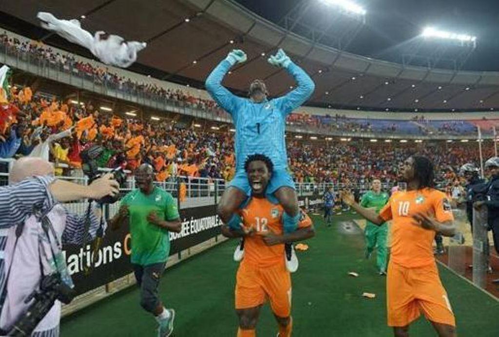 Coppa d'Africa: Costa D'Avorio trionfa, Ghana ko ai rigori!