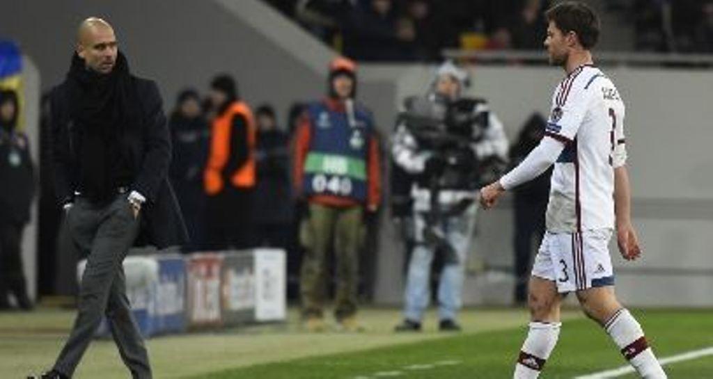 Champions League, Shakhtar-Bayern 0-0: bavaresi fermati dal muro ucraino