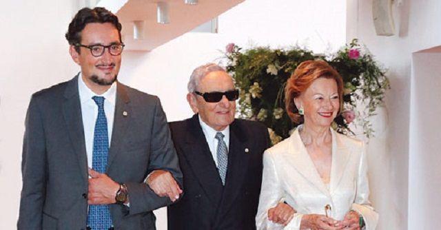 Famiglia Ferrero