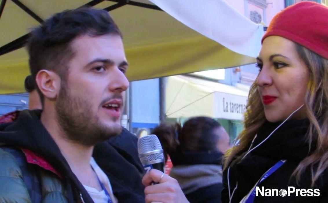Sanremo: Quali saranno i look dei Big in gara? Risponde lo stylist Federico Zaccone