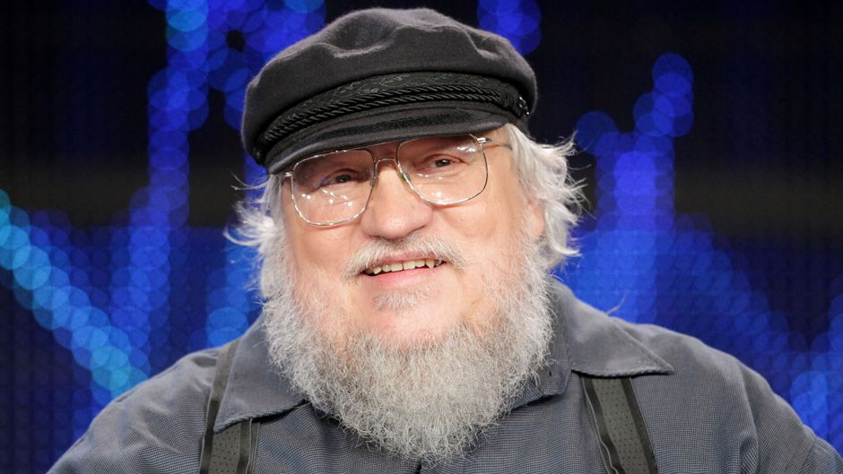 George R.R. Martin: The Winds of Winter non uscirà nel 2015: il 'sequel' di Game of Thrones slitta ancora